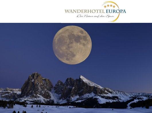 3 giorni BIANCO DELLE DOLOMITI - Alpe di Siusi