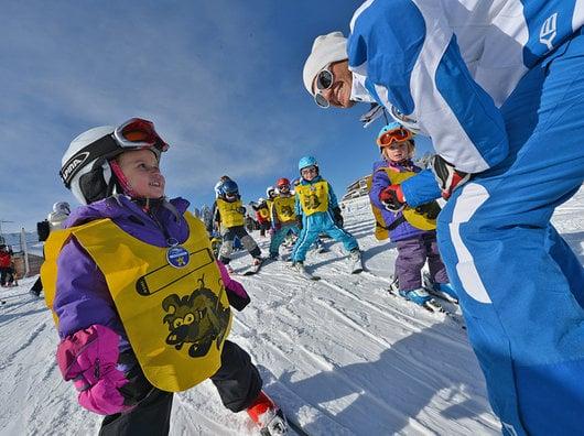 Dolomiti Super Kids - Alpe di Siusi 19.03.-03.04.2016