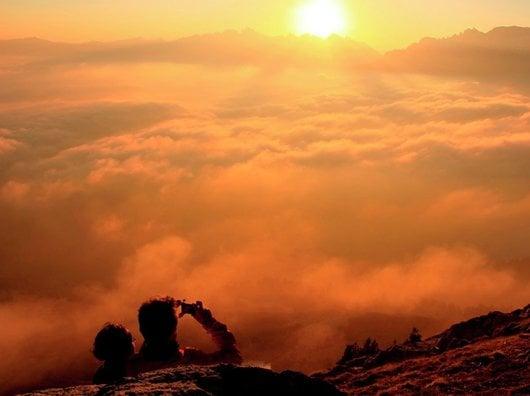 Dreitägigiger Sommer Shortstay - Wandern, durchatmen und genießen