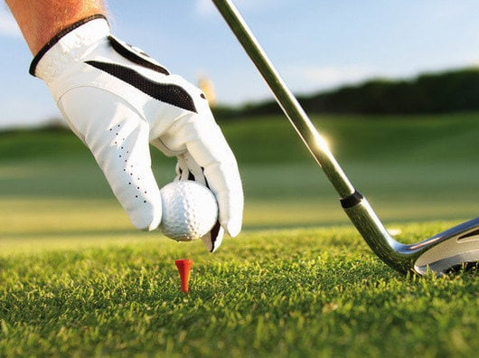 Golf Unlimited - 5 Nächte