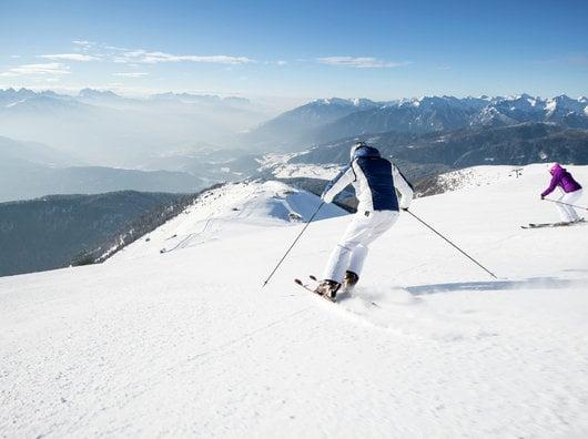 Winter Frühbucher