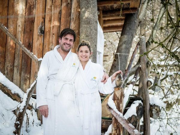 Pacchetto romantico per noi due - Vitalpina Hotels Alto Adige