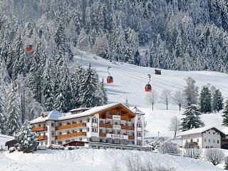 Hotel Alpenhotel Rainell