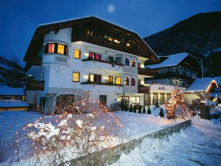 Alphotel Stocker Alpine Wellnesshotel